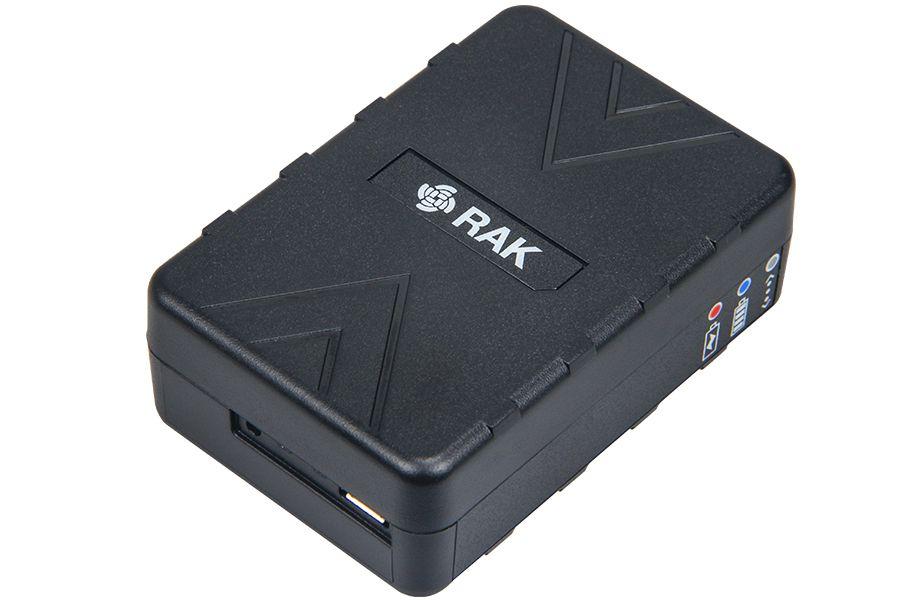 RAK7200 LoRa® Tracker | The Things Network
