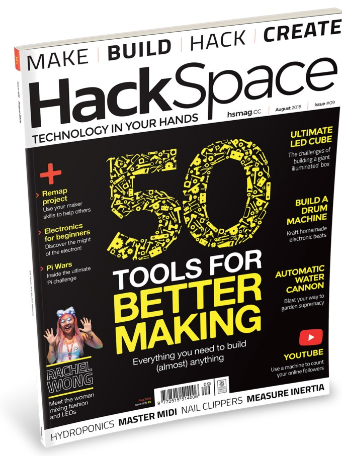 hackspace9