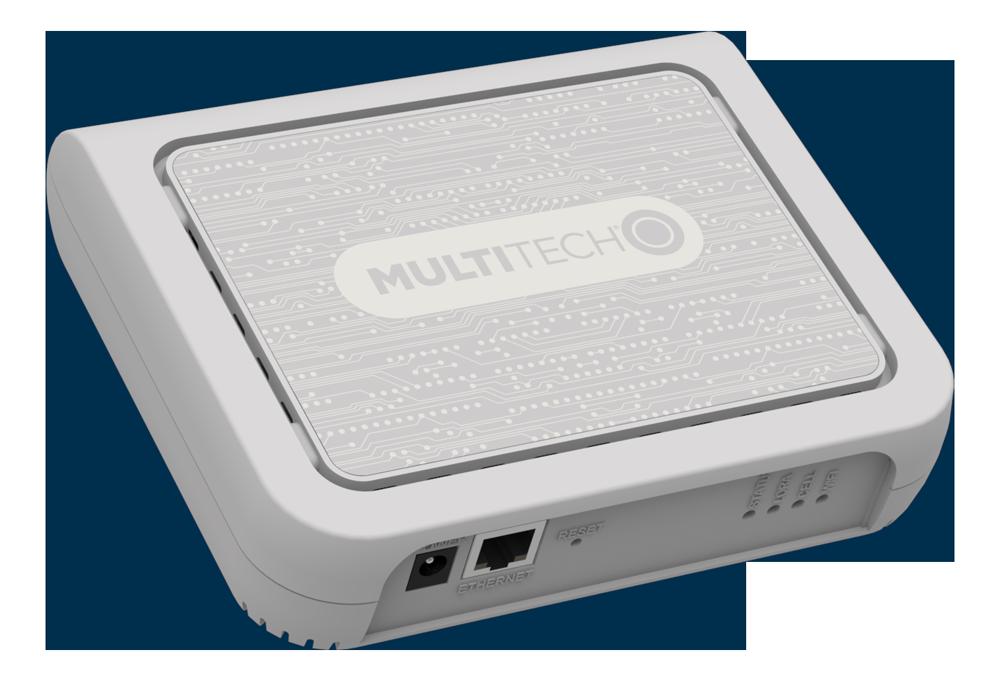 Multitech Conduit AP - MultiTech Gateway - The Things Network