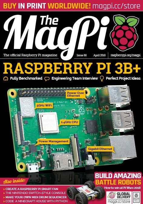 MagPi68