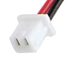 25mm female cable assembly