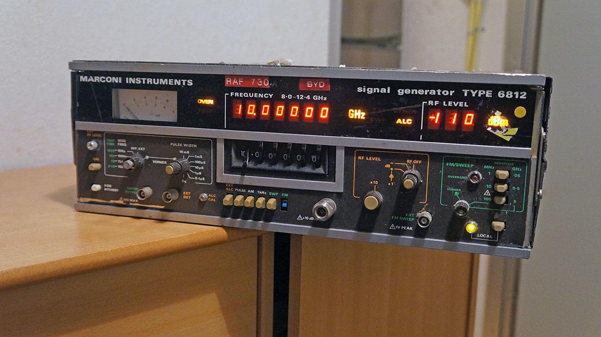 The amateur radio corner - Gateways - The Things Network