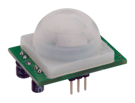Pro mini / RFM95w examples for different sensors - End Devices