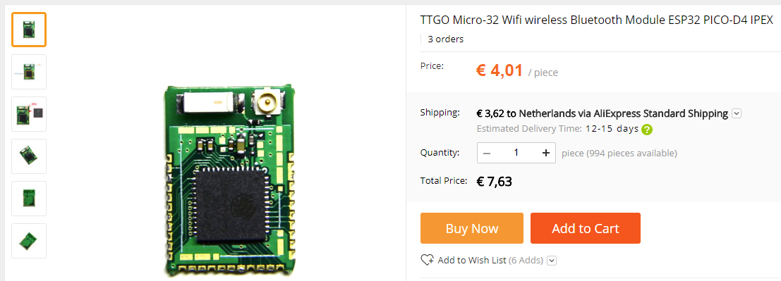 TTGO%20Micro-32%20ESP32-PICO-D4%20module