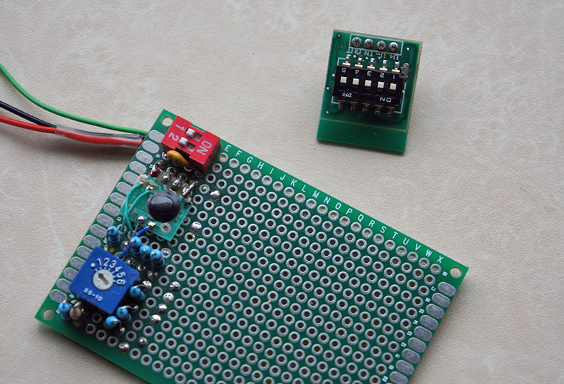 The WORKBENCH part 1 - Hardware - The Things Network