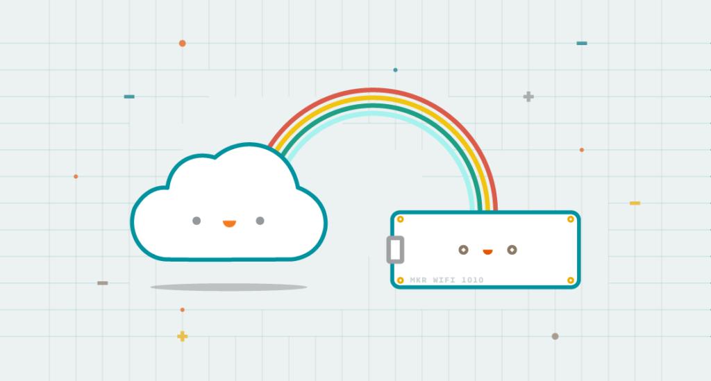 CloudIoT-Blogpost