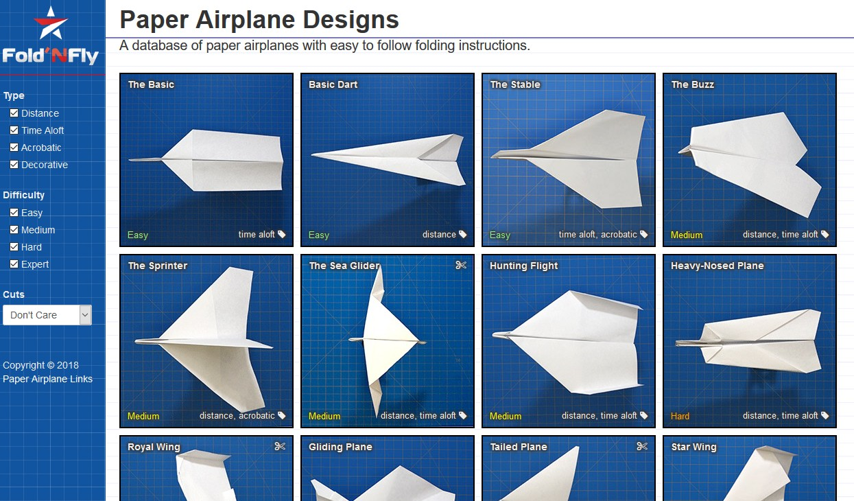 Paper%20Airplane%20Designs