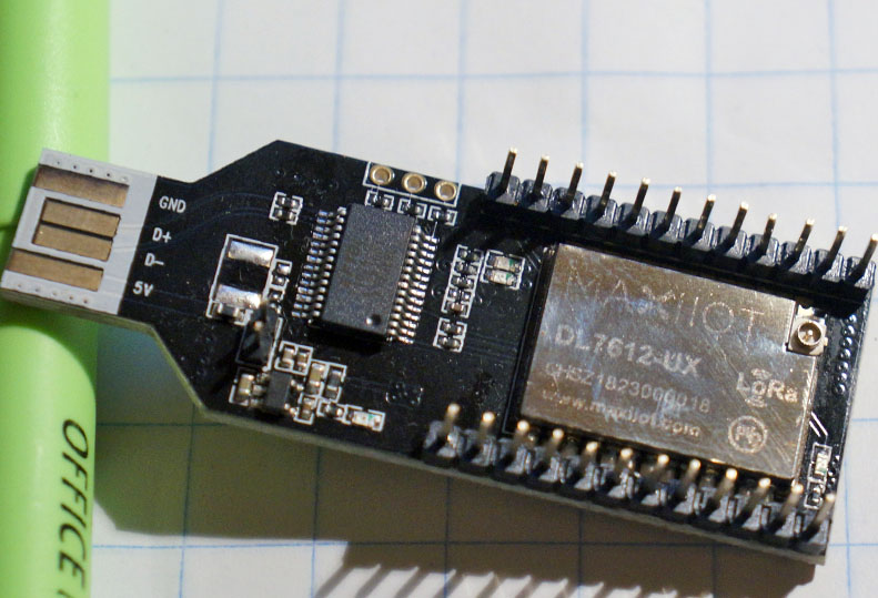 Sim800 Mqtt Library