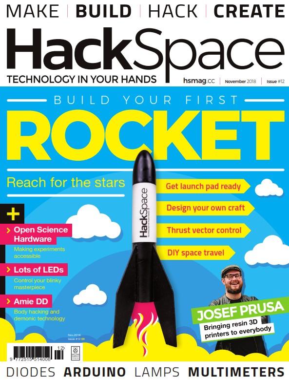 HackSpaceMag12