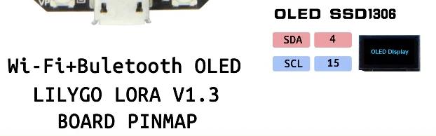 TTGO T3 V1.3 I2C pins (2)