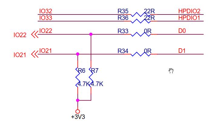 TTGO T3 V1.3 partial circuit diagram (2)