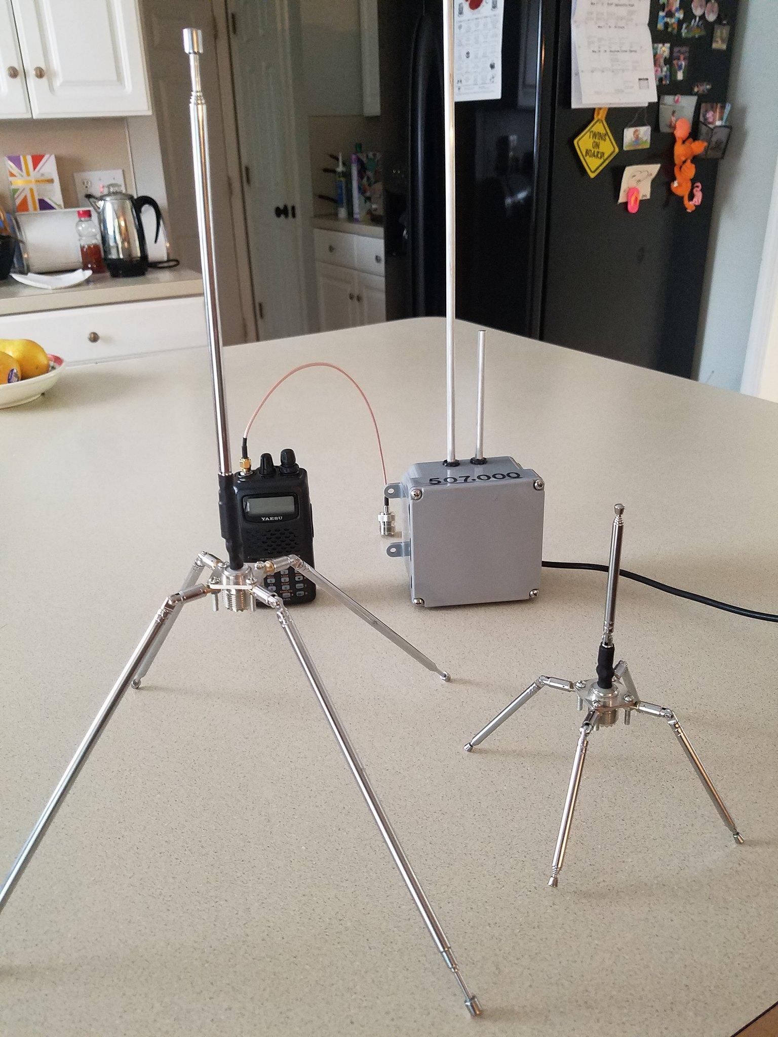 antennabuilding