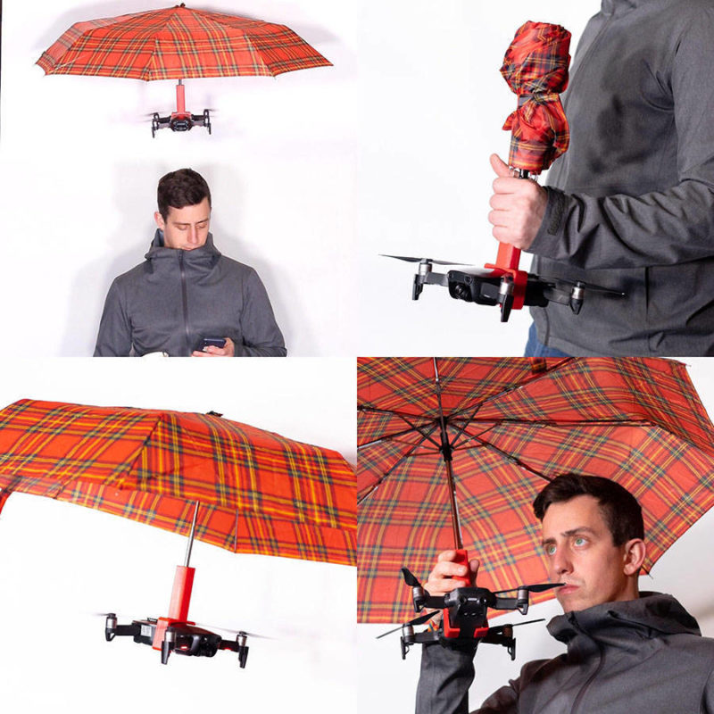 hightechumbrella