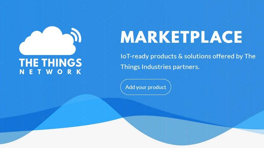 TTN_Marketplace
