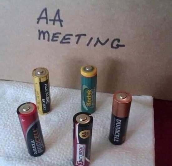 AAmeeting