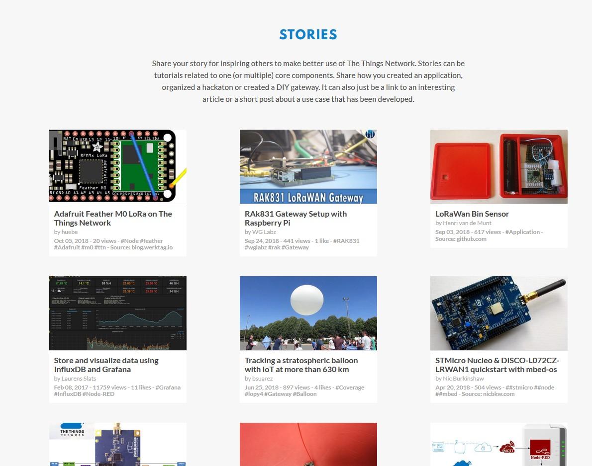 labs-stories