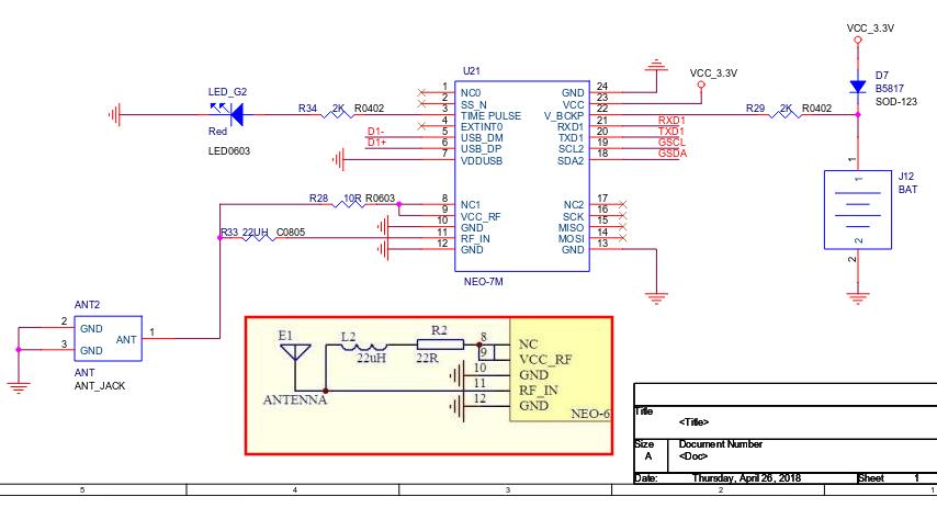 TTGO T-Beam GPS Antenna Design Fault - Hardware - The Things