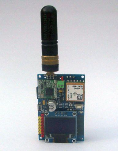 ESP32_Micro_Node