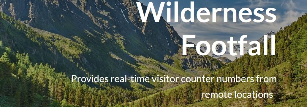 wildernesssensors