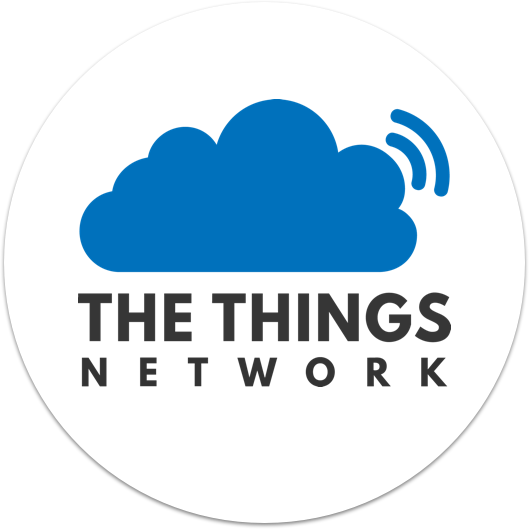 logo footer the things network